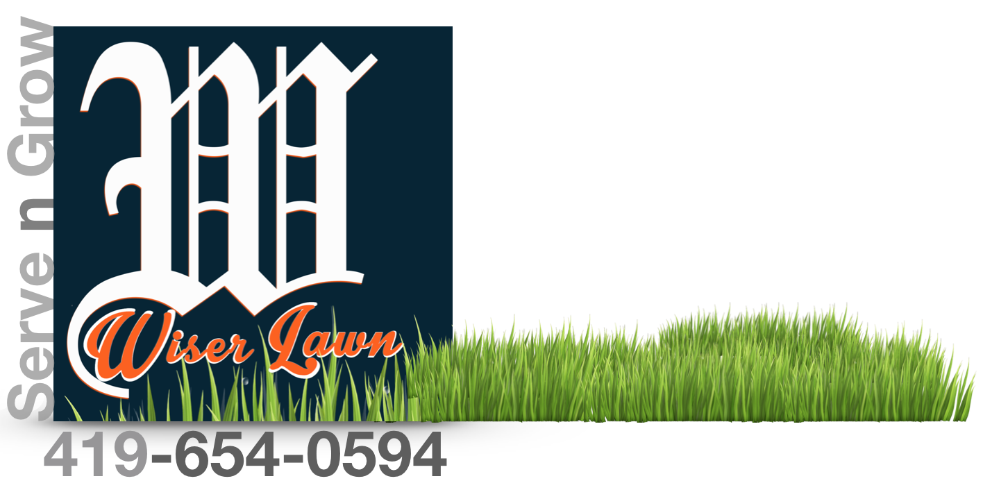 Wiser Lawn - Lawn Care Service in Toledo Sylvania Holland Maumee and Perrysburg